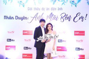 Trịnh Thăng Bình tiết lộ chuyện 'hẹn hò' Midu