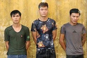 Cty TNHH VINA Solar Technology mất gần 10 tấn hàng: Kẻ trộm là nhóm công nhân