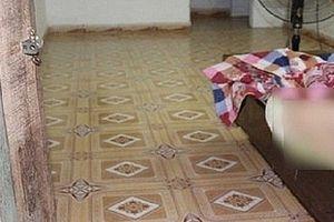Con rể phát hiện mẹ vợ tử vong trong phòng ngủ với nhiều vết thương