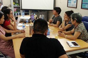 'Đội quân thiện xạ' phòng chống AIDS ở thành phố Cảng