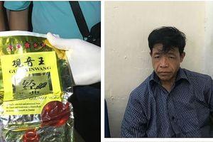 Hải Phòng khởi tố vụ đối tượng người H'Mông vận chuyển 3kg ma túy đá từ Sơn La