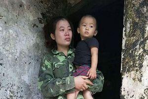 Lao động bất hợp pháp tử nạn tại Đài Loan: Nước mắt người vợ không tiền đưa chồng về nước