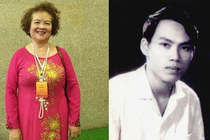 NSƯT Tố Uyên chia sẻ về tình yêu đẹp với Lưu Quang Vũ