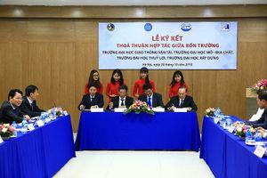 4 trường ĐH đầu tiên của Việt Nam công nhận văn bằng chứng chỉ