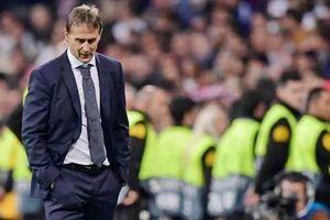 Real Madrid chính thức sa thải HLV Lopetegui!
