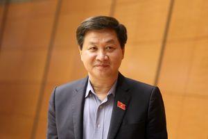 Tổng Thanh tra Chính phủ: Tham nhũng có chiều hướng thuyên giảm