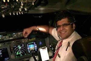 Vụ máy bay Lion Air gặp nạn: Cơ trưởng giàu kinh nghiệm, máy bay mới hoạt động