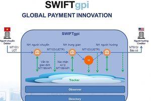 Chuyển tiền quốc tế qua SWIFT gpi: Ló rạng từ Ngân hàng Việt