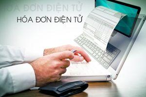 200 DN đầu tiên thực hiện xuất hóa đơn điện tử