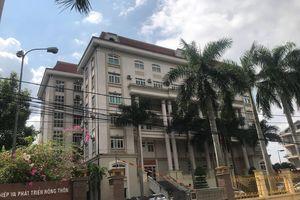 Thanh Hóa: GĐ Sở Nông nghiệp nhậm chức 18 ngày đã xin 10 tỉ sửa trụ sở