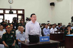 Ông Phùng Danh Thắm bị khởi tố, ngân hàng 'quay lưng' với TCty Thái Sơn?