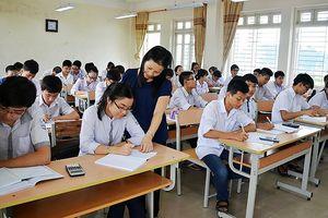 TP.HCM vẫn thiếu gần 900 giáo viên