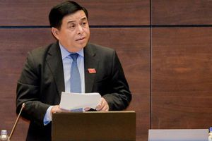 Bộ trưởng Nguyễn Chí Dũng: Có thời điểm quyết định đầu tư 'hết sức tùy tiện'