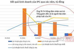 Tài chính của Tân Thuận IPC ra sao dưới thời ông Tề Trí Dũng?