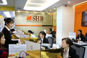 Ngân hàng TMCP Sài Gòn - Hà Nội: Vì sao nợ xấu liên tục 'phình' to?