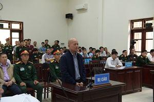 Diễn biến bất ngờ tại phiên xét xử phúc thẩm Út 'trọc' và đồng phạm