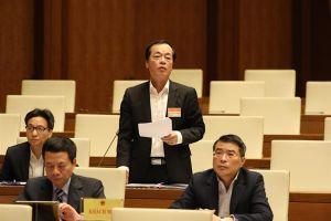 Bộ trưởng Bộ Xây dựng: 'Không dám hứa bao lâu chấm dứt vi phạm xây dựng'