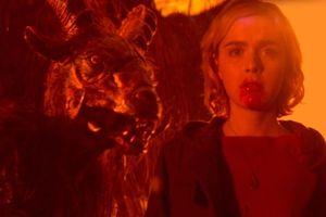 'Sabrina - Cô phù thủy nhỏ' phiên bản kinh dị ra mắt đúng dịp lễ Halloween