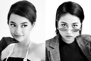 Kaity Nguyễn có một mùa Halloween đáng nhớ khi hóa thân thành Audrey Hepburn