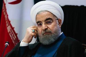 Tổng thống Iran Hassan Rouhani bị nghe trộm điện thoại