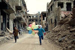 Phe đối lập Syria soạn thảo lộ trình hòa bình, hướng tới bầu cử