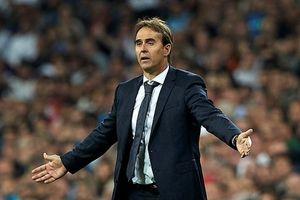 Real Madrid mất số tiền 'khủng' với quyết định sa thải Lopetegui