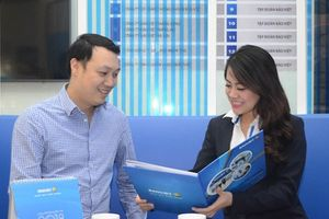 Tăng trưởng hơn 32%, Bảo Việt báo doanh thu gần 31.000 tỷ đồng