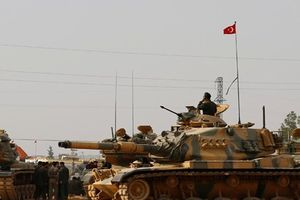 Thổ Nhĩ Kỳ bác đề nghị đóng cửa căn cứ quân sự tại Qatar