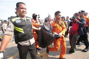 Australia cấm quan chức chính phủ đi máy bay Lion Air sau tai nạn thảm khốc