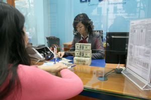 Doanh nghiệp hưởng lợi từ chiến tranh thương mại Mỹ - Trung có cơ hội tiếp cận vốn dễ hơn