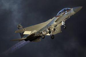 Israel tiếp tục oanh tạc Syria bất chấp S-300 'giăng lưới' khắp không phận