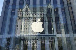 Apple điều tra cáo buộc ép thực tập sinh lắp ráp Apple Watch suốt 12 tiếng