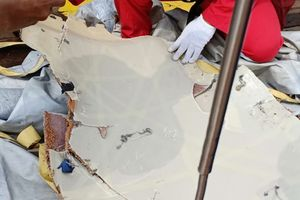Chuyên gia hàng không đề cập khả năng máy bay Lion Air bị gài bom
