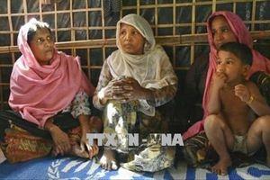 Bangladesh và Myanmar nhất trí hồi hương người Rohingya