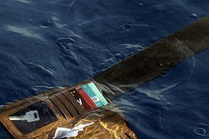 Vụ máy bay rơi ở Indonesia: Ám ảnh mảnh vỡ máy bay và vật dụng của nạn nhân xấu số