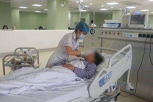 Người phụ nữ suýt mất mạng vì 1 thìa thuốc diệt cỏ Paraquat