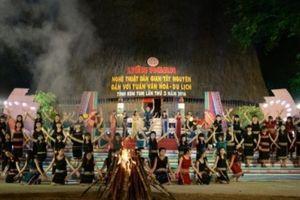 Sắp có Tuần Văn hóa - Du lịch lần thứ 4 tỉnh Kon Tum