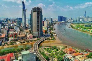 TP.HCM: Sẽ xây dựng nhiều khu đô thị vệ tinh?