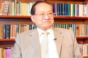 Nhà văn kiếm hiệp Kim Dung qua đời ở tuổi 94