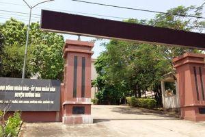 Quảng Trị: Phó Bí thư Thường trực Huyện ủy Hướng Hóa gian dối trong tuyển dụng