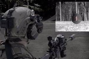 Mỹ phát triển kính ngắm vũ khí bộ binh, tích hợp kính quan sát ngày đêm