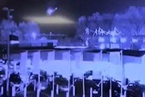 Video trực thăng chở tỉ phú Vichai quay tròn trên không, lao xuống đất