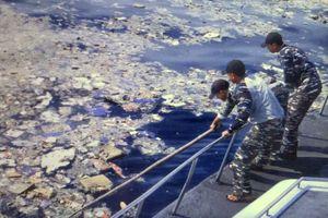Rơi máy bay Lion Air: Kỳ diệu lắm mới tìm được người sống sót