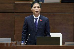 Đại biểu truy Bộ trưởng: Thuế nhập khẩu giảm vì sao giá xe không giảm lại tăng?
