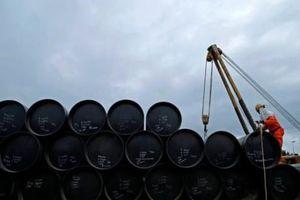 Giá dầu hướng đến tháng giao dịch tồi tệ nhất kể từ tháng 7/2016