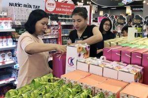 Chỉ số giá tiêu dùng tháng 10 Tp. Hồ Chí Minh tăng 0,64%
