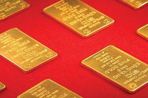 Giá vàng ngày 30/10: Thị trường chưa thể quay trở lại đà tăng