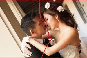 Ngọc Quyên đã ly hôn chồng bác sĩ Việt kiều sau 4 năm chung sống
