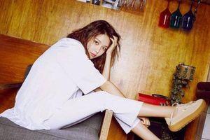 Sooyoung (Cựu thành viên SNSD) chia sẻ bí kíp để có làn da bóng khỏe 30 tuổi cứ ngỡ 20