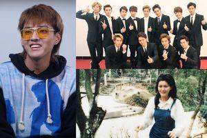 Ngô Diệc Phàm không biết về ba của mình và chia sẻ về hoạt đồng cùng EXO: 'Tôi không có tự do'